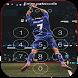Keypad Lock Screen for C.Ronaldo 7 Free by download application free