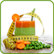 Weight losing detox diet by Sambor recipes and guides