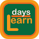 Learn German English Days Kids by zafar khokhar