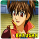 New Bakugan Battle Brawlers Cheat by Mahzam
