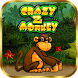 Crazy Monkey 2 by PhoneBet