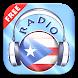 Puerto Rico Radio Station by Radio-App