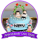 Anniversary Cake Ideas by dezapps