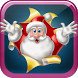 Santa Tiles Puzzle by Gry-Falcon Games