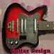 Guitar Design by qonita