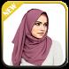 Hijab Style 2017 by atifadigital
