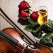 Aroma Violin HD live wallpaper by AceMiracle