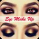 Eye MakeUp by Al Wali