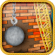Crash House: Wrecking game 3D by MobileHero