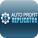 Auto Profit Replicator by Binary Option Soft