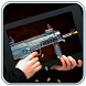Machine Guns Weapon Simulator by DigitalArt
