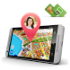 GPS Navigator City Guide & Maps Tracker by ammarappsmart