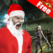 Zombie Gladiator Santa Shooter by GS Games