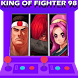 Hints For King Of Fighter 98 by 90's 80's Games katana