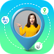 Family & Friends Tracker with GPS Navigation by Khawaja Apps