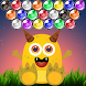 Monster Bubble Pop Shooter by bubble shooter funny game