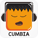 Cumbia Radio Free by radio development