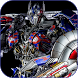 Optimus Prime 3D Wallpapers by Mon.studio