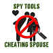 Catch Your Cheating Spouse Spy by Tapgang - Top Free Games and Apps, Inc.