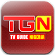 TV Guide Nigeria by Etech UK