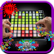 Electro Drum Pads 12 by voomapps