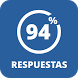 Respuestas de 94 by Radon Digital