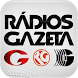 Rádios Gazeta by Virtues Media & Applications