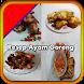 Aneka Resep Ayam Goreng