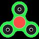Fidget Spinner by TechFormed