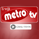 Ereğli Metro Tv by Linux Hosting
