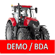 Case IH- Demo/BDA Monitoring by Case IH UK