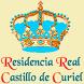 Hotel Real Castillo de Curiel by Apps Proyectos Digitales, S.L.