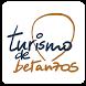 Turismo de Betanzos by Bolboreta Labs