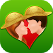 Farmers Meet - Cow-Girl Dating by MLS Real Apps