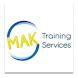 M A K TRAINING SERVICES by appyli