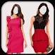 Ladies Stylish Dress Maker New by Fundoo Inc