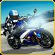 Real Traffic Moto Bike Racer by Fun Games Developer