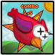 Super Bird Smasher by Funzie Factory