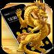 Golden Dragon Totem Luxury Theme by Creative Design Theme