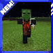 Mo'Infected Minecraft mod by Allureapps