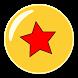 Stars Balls crush by Nairi