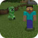 Mod Invincibility for MCPE by Undisputed GeGe Games