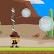pang bubble by juegosde