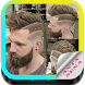 Trendy Men Hairstyle by AntaSena