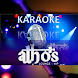 karaoke Athos Trujillo by ECLAV - Place Yourself