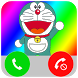 Fake Call From Dora-emon by Call Apps Ahm