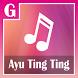 Lagu Ayu Ting Ting Kamu Kamu Kamu Lengkap by Gunadi Apps