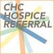 CHC Hospice Referral by iReferDR