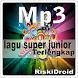 kumpulan lagu super junior mp3 by riskidroid