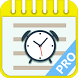 To-do recurring task reminder PRO + Alarm Clock by Mobitronix